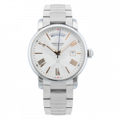 114854   Montblanc 4810 Day-Date 40.5 mm watch. Buy Online
