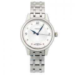 114733 | Montblanc Boheme Date Automatic 34 mm watch. Buy Now
