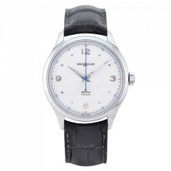 119943 | Montblanc Heritage Automatic watch. Buy Online