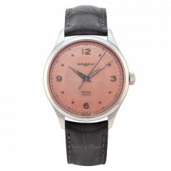 119944 | Montblanc Heritage Automatic watch. Buy Online