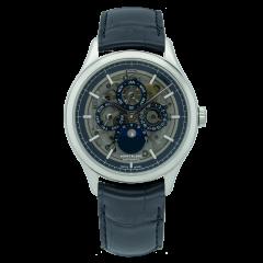 118513   Montblanc Heritage Chronometrie Perpetual Calendar 40mm watch