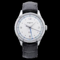 119948   Montblanc Heritage GMT 40 mm watch. Buy Online
