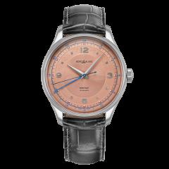 119950   Montblanc Heritage GMT 40 mm watch. Buy Online