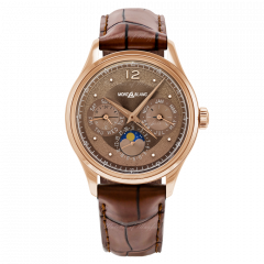 Montblanc Heritage Perpetual Calendar Limited Edition 128669