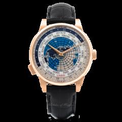 112307   Montblanc Heritage Spirit Orbis Terrarum 41 mm watch. Buy Now