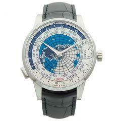 Montblanc Heritage Spirit Orbis Terrarum 112308 watch