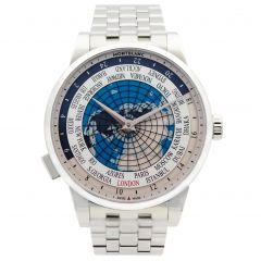 112309   Montblanc Heritage Spirit Orbis Terrarum 41mm watch   Buy Now