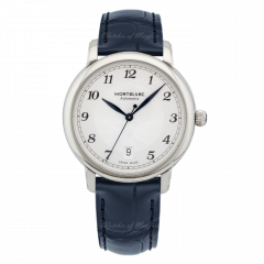 117574 | Montblanc Star Automatic 39 mm watch. Buy Online