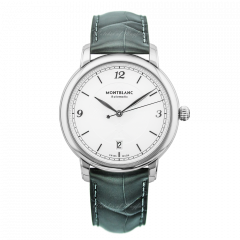 119957 | Montblanc Star Legacy Automatic Date 39 mm watch. Buy Online