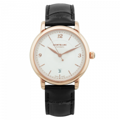 119958 | Montblanc Star Legacy Automatic Date 39 mm watch. Buy Online