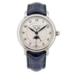 118516 | Montblanc Star Legacy Full Calendar 42 mm watch. Buy Online