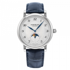 117578 | Montblanc Star Legacy Moonphase 42 mm watch | Buy Online