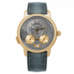 119964   Montblanc Star Legacy Nicolas Rieussec Chronograph watch. Buy Online