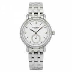118533 | Montblanc Star Legacy Small Second 32mm watch. Buy Online