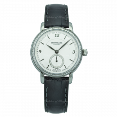 118534 | Montblanc Star Legacy Small Second 32 mm watch | Buy Online