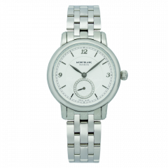 118535   Montblanc Star Legacy Small Second 32 mm watch. Buy Online