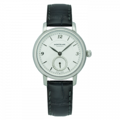 118536   Montblanc Star Legacy Small Second 32 mm watch. Buy Online