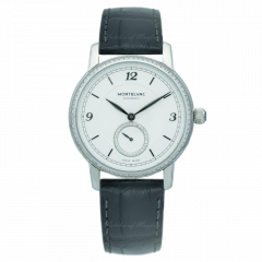 118508 | Montblanc Star Legacy Small Second 36mm watch. Buy Online