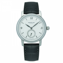 118510   Montblanc Star Legacy Small Second 36 mm watch.