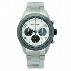 118490   Montblanc TimeWalker Manufacture Chronograph 43 mm watch. Buy