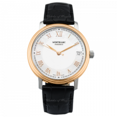 114368 | Montblanc Tradition Automatic 32 mm watch. Buy Online