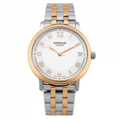 114369 | Montblanc Tradition Automatic 32 mm watch. Buy Online