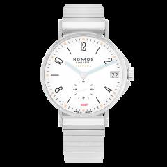 580   Nomos Tangente Sport Neomatik 42 Date watch. Buy Online
