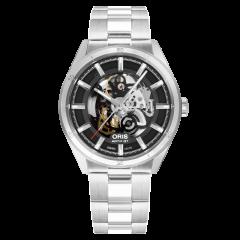 01 734 7751 4133-07 8 21 87   Oris Artix GT Skeleton 42mm watch. Buy Now