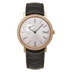 Piaget Altiplano 40 mm G0A36118 watch