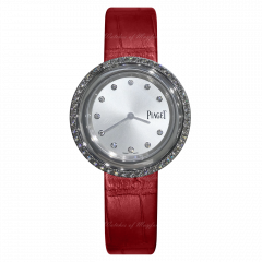 G0A43094   Piaget Possession 34 mm watch. Watches of Mayfair