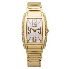 G0A36094 | Piaget Limelight Tonneau-Shaped 22 x 30 mm watch. Buy Now