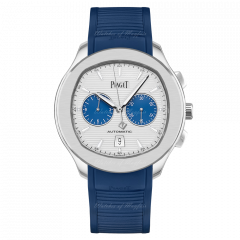 G0A46013 | Piaget Polo Chronograph 42 mm watch | Buy Now