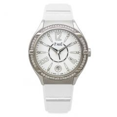 G0A35014 | Piaget Polo Fortyfive Lady 38 mm watch. Buy Now