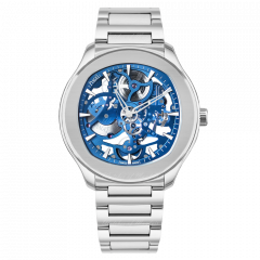 G0A45004 | Piaget Polo Skeleton 42 mm watch. Buy Online