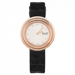 G0A43091 | Piaget Possession 34 mm watch. Watches of Mayfair