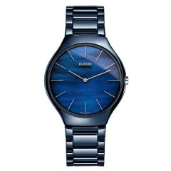 R27005902 | Rado True Thinline 39 mm watch | Buy Now