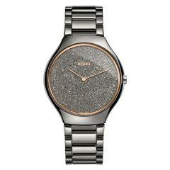 R27010102 | Rado True Thinline 39 mm watch | Buy Now