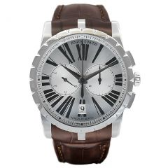RDDBEX0388 Roger Dubuis Excalibur 42 Chronograph 42 mm watch. Buy Now