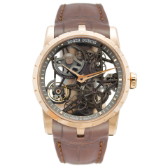 RDDBEX0422 | Roger Dubuis Excalibur 42 Automatic Skeleton watch. Buy Online