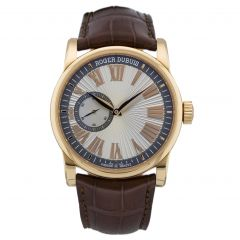 Roger Dubuis Hommage RDDBHO0565 New Authentic watch