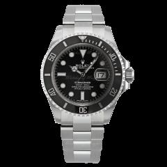 116610LN   Rolex Submariner Date 40 mm watch. Buy Online