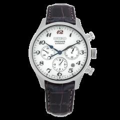 SRQ025J1 | Seiko Presage 42 mm watch. Buy Online