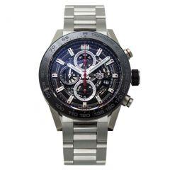 CAR2A1W.BA0703 TAG Heuer Carrera 45 mm watch. Buy Now