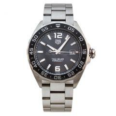 WAZ2011.BA0842 | TAG Heuer Formula 1 Calibre 5 43 mm watch. Buy Now