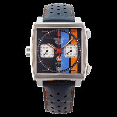 CAW211R.FC6401 | TAG Heuer Monaco Calibre 11 39 x 39 mm watch. Buy Now