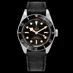 Tudor Black Bay Automatic Steel 41mm M79230N-0008