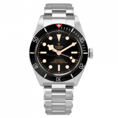 Tudor Black Bay Automatic Steel 41mm M79230N-0009