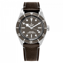 M79010SG-0001 | Tudor Black Bay Fifty-Eight Automatic Silver 39mm watch. Buy Online
