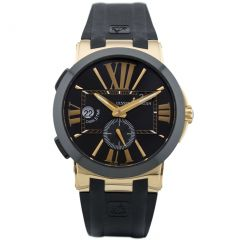 New Ulysse Nardin Executive Dual Time 246-00-3/42 watch