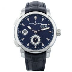 New Ulysse Nardin Dual Time 3343-126LE/93 watch